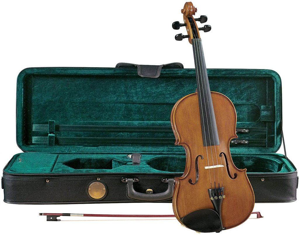 Cremona SV-175 Violin Review । Best for Beginners