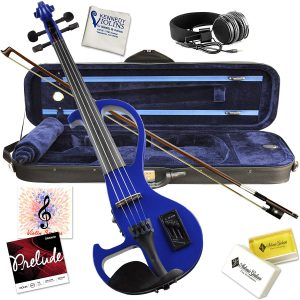 best electric violin for beginners